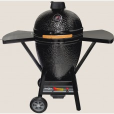 Black Olive Charcoal Grill