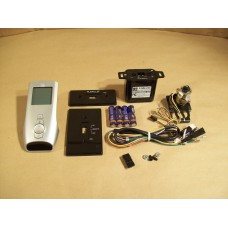 PROFLAME GTM REMOTE CONTROL SYSTEM - LP (156)