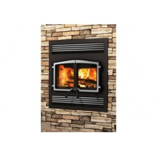 Stratford Wood Fireplace