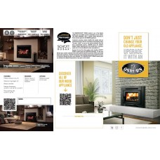 Osburn Tri-Fold Sweeps Brochure