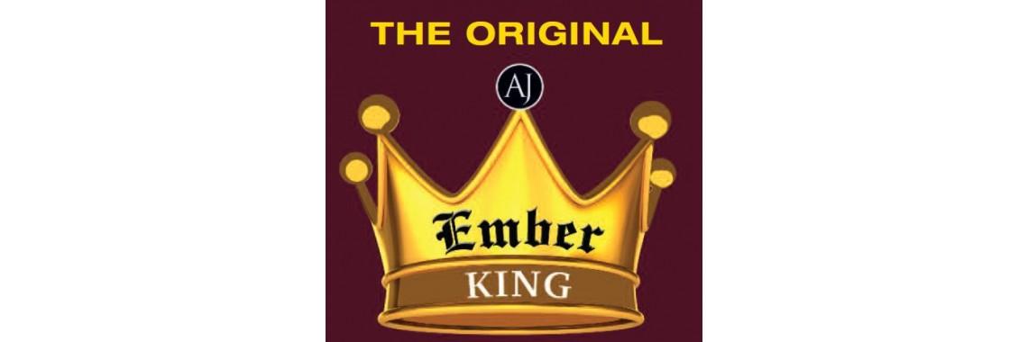 10 Ember King